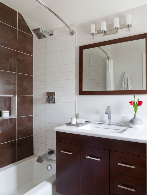 Stunning Small Modern Bathroom Photos contemporary small bathrooms