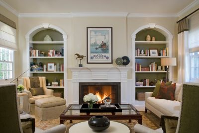 Stylish american colonial5 American Colonial Interior Design american interior design styles
