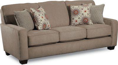 Stylish Ethan Sleeper Sofa, Queen loveseat sleeper sofa