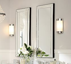 Stylish Quicklook bathroom vanity mirrors