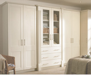 Stylish Wardrobe Door Range ... replacement wardrobe doors