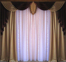 Stylish waterfall valance waterfall valance window treatments