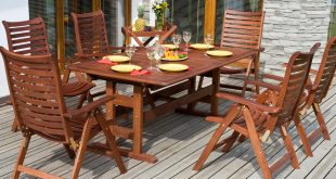Images of Tips for Refinishing Wooden Outdoor Furniture teak wood outdoor furniture