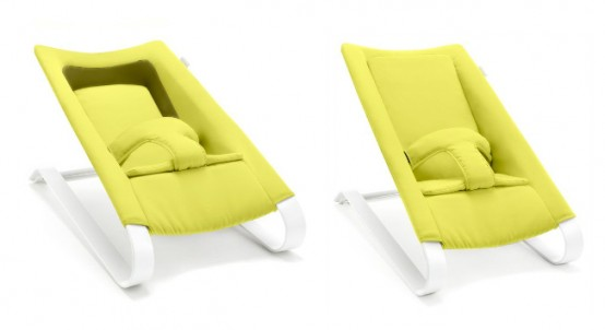 Images of Baby Rocker toddler lounge chair