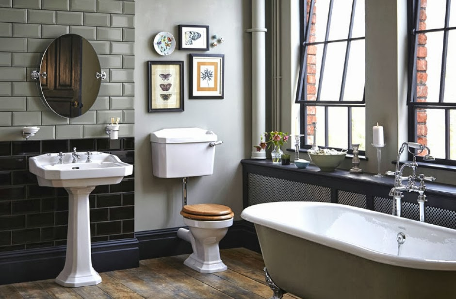 Cozy Heritage Granley Suite at Bathroom City traditional contemporary bathrooms uk