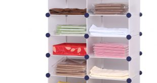Trending Aliexpress.com : Buy Guanteng cabinet wardrobe cabinet 12 grid storage rack plastic racks for clothes
