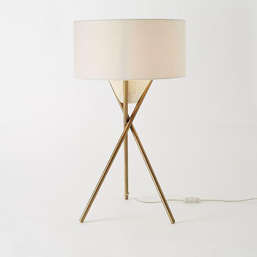 Trending Alternate Image tripod table lamp