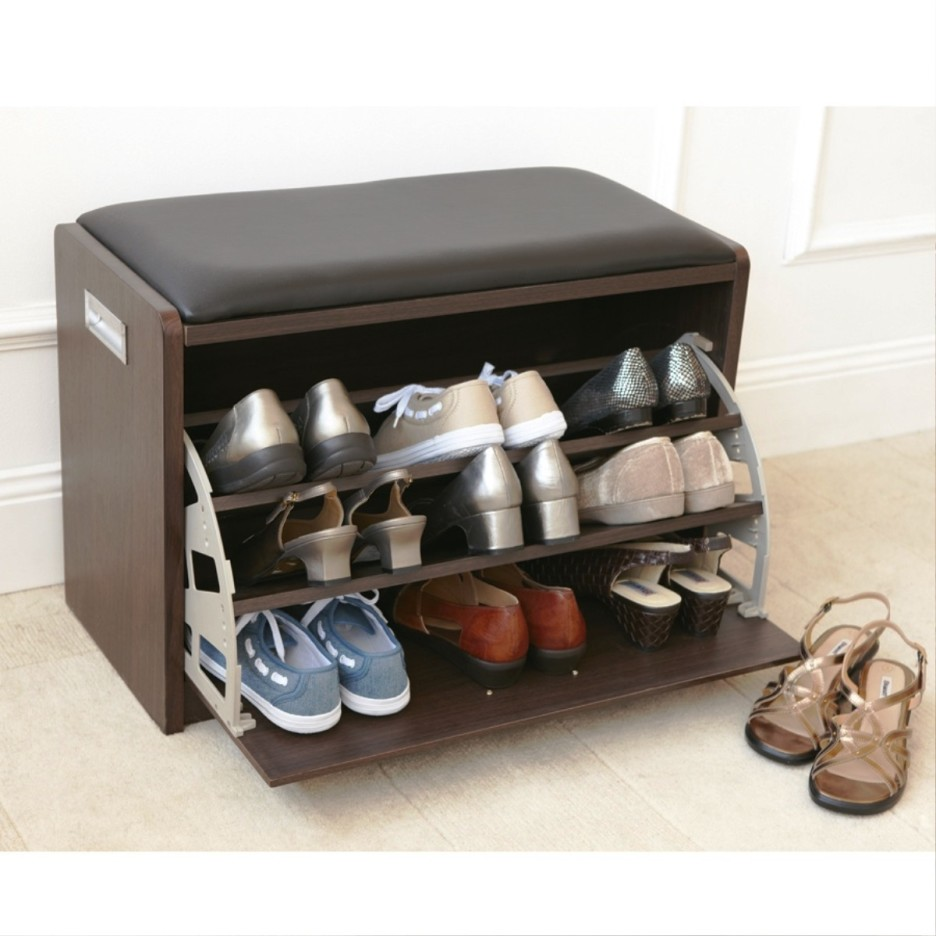 Trending Amazing Pictures Of Cool Shoe Racks As Furniture For Home Interior cool shoe racks