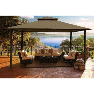 Trending Avalon Gazebo patio gazebo canopy