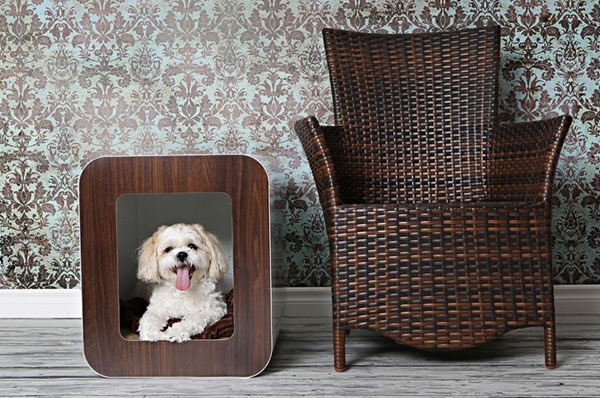 Trending ... dog house from various sources internet and I hope you can find indoor dog house furniture