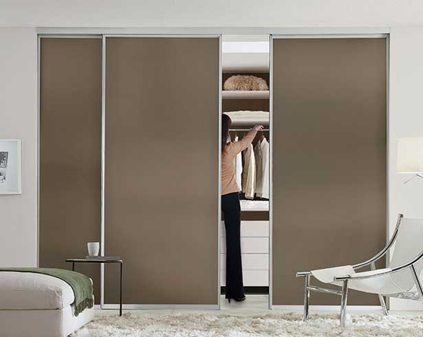 Trending Duo wardrobes with sliding doors