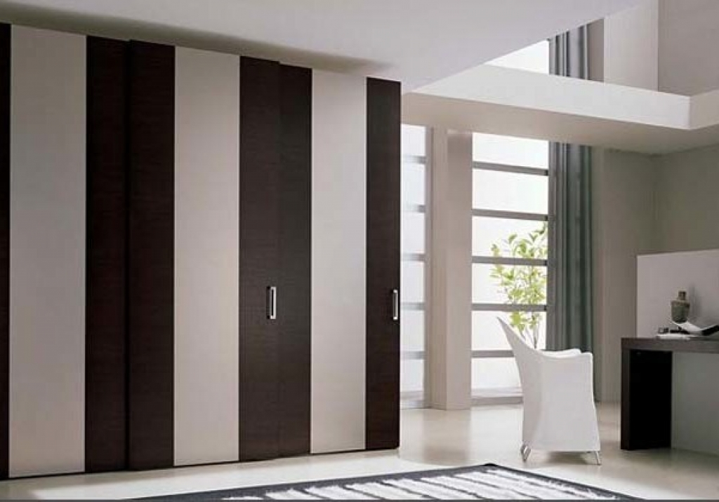 Let us get into the world of modern wardrobes for Designs bedroom