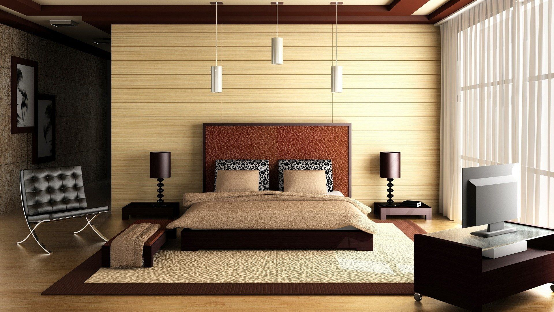 Spice Up Your Bedroom With Some Beautiful Styles And Designs - Latest design of master bedroom