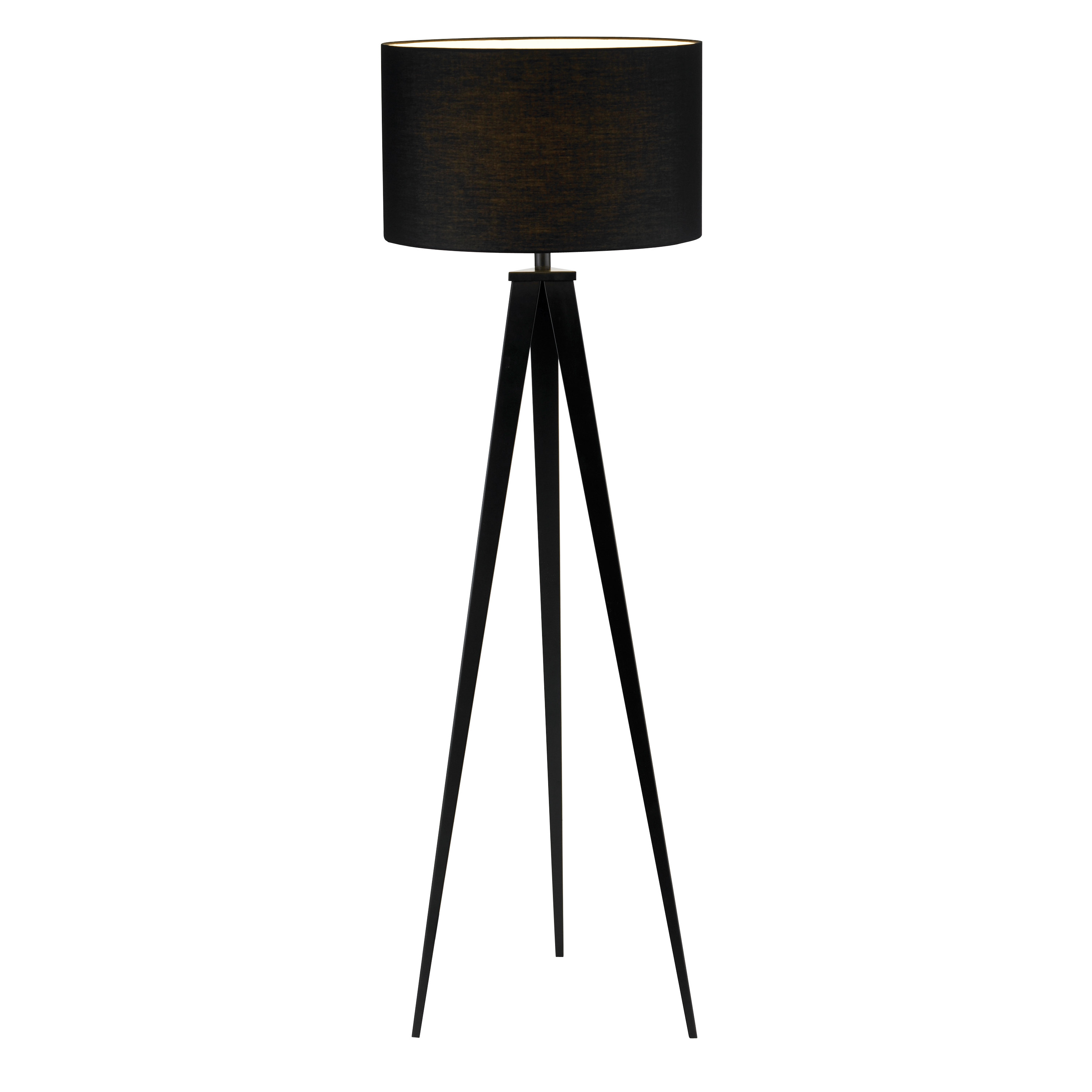 Making great interior with tripod lamps darbylanefurniture making great interior with tripod lamps mozeypictures Choice Image