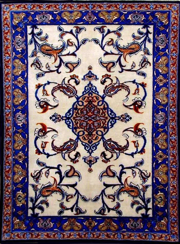 Turkish Carpets: Pretty And Useful