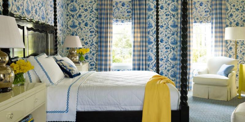 Unique 20 Easy Home Decorating Ideas - Interior Decorating and Decor Tips ideas for interior decoration of home