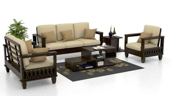 Unique Best Wooden Sofa Set Designs u20ac  Goodworksfurniture wooden sofa set designs