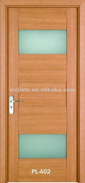 Unique Clingerman Doors Custom Wood ... wooden bathroom doors