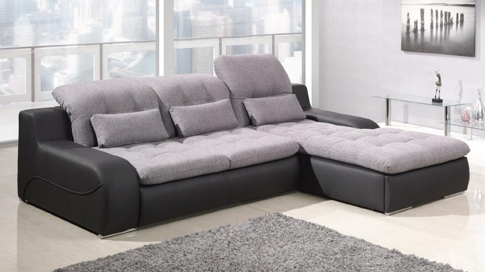 Unique ... Contemporary Corner Sofa Bed ... designer corner sofa beds