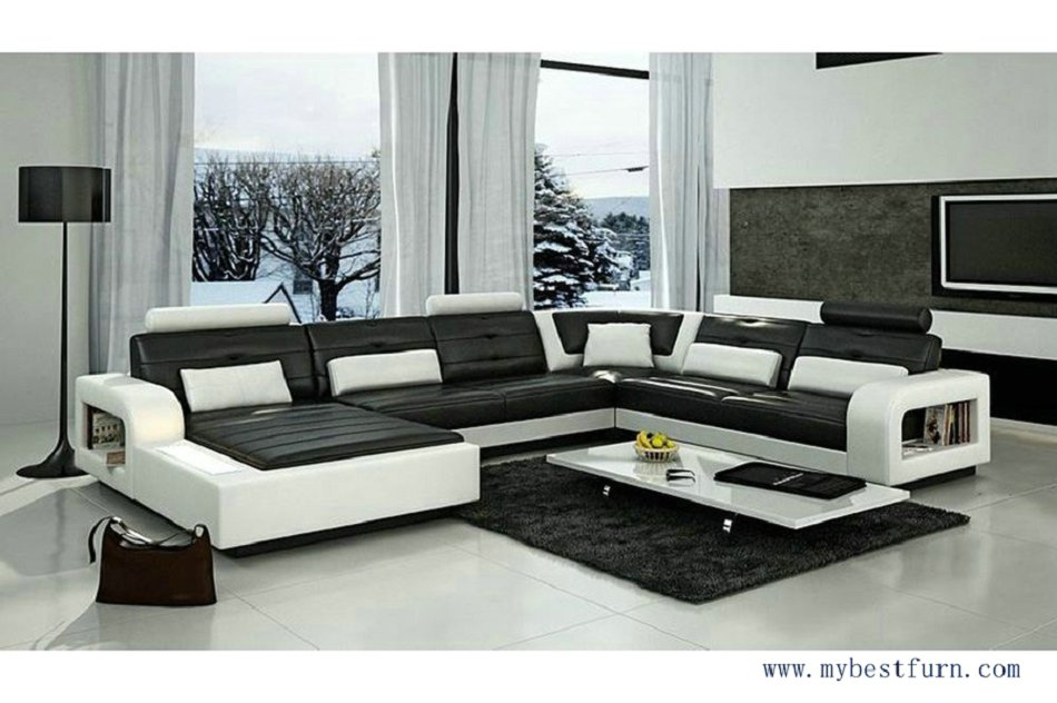 Unique Free Shipping Modern Design, elegant couch luxury style sofa set with luxury modern sofas