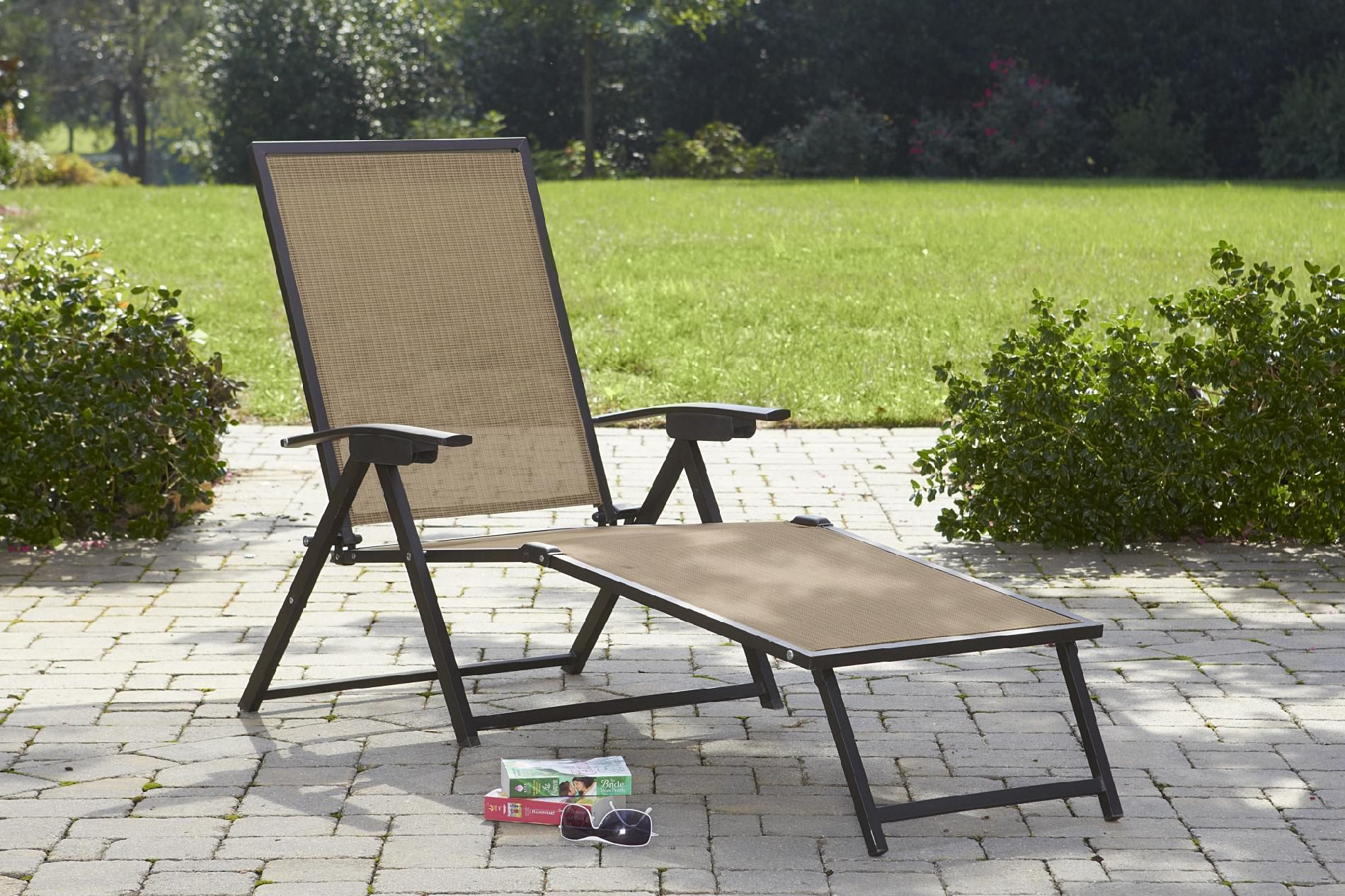 Patio lounge chairs must do considerations before you