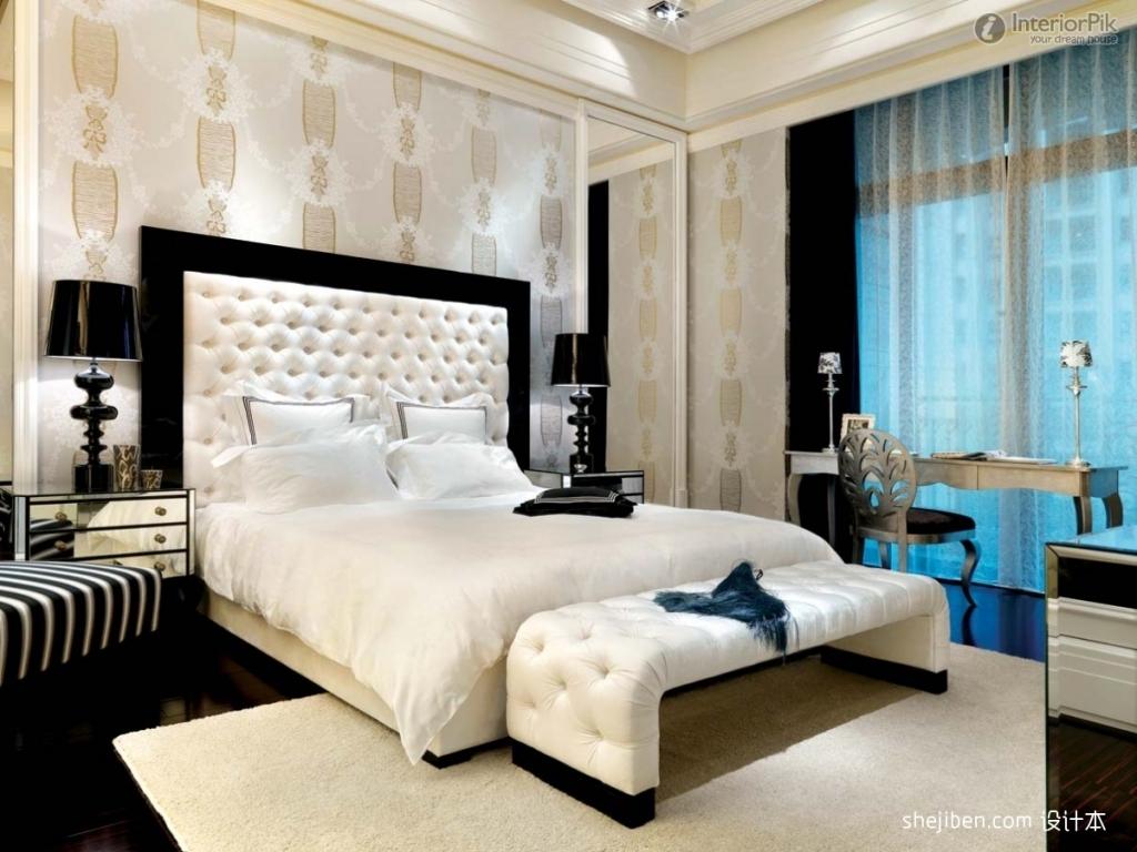 Unique ... Latest Design Of Bedroom Interiors ... latest design of bedroom interiors