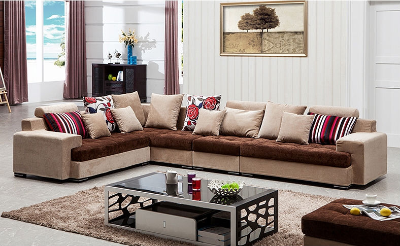 Unique Latest Living Room Sofa Design, Latest Living Room Sofa Design Suppliers  and sofa designs for drawing room