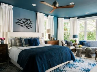 Unique Master Bedroom Pictures From HGTV Dream Home 2017 28 Photos painting ideas for master bedroom