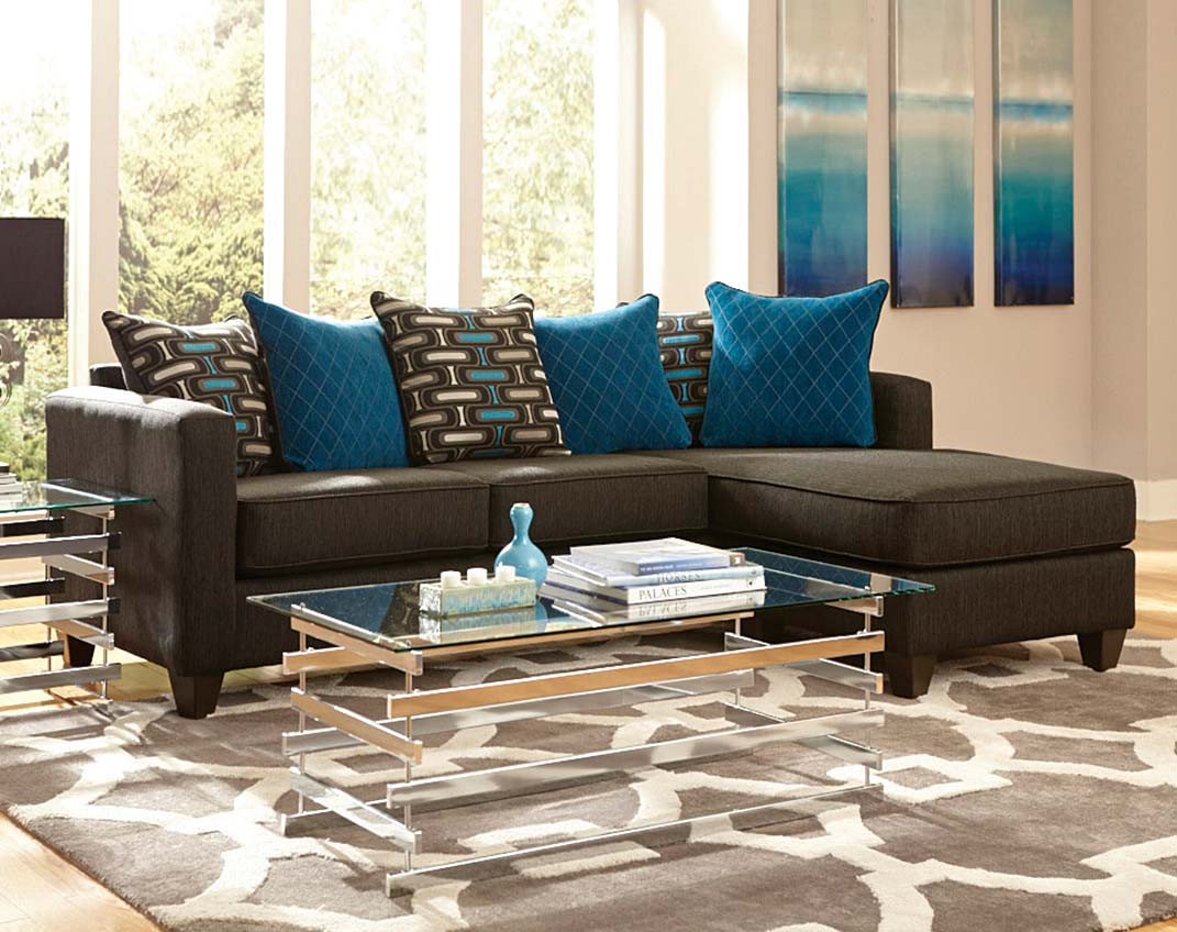 Unique Sectional Sofa living room furniture sets