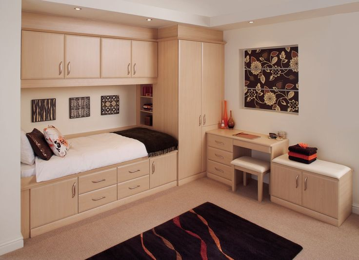 In Style With Fitted Bedroom Furniture Darbylanefurniture Best Small Room Bedroom Furniture Style