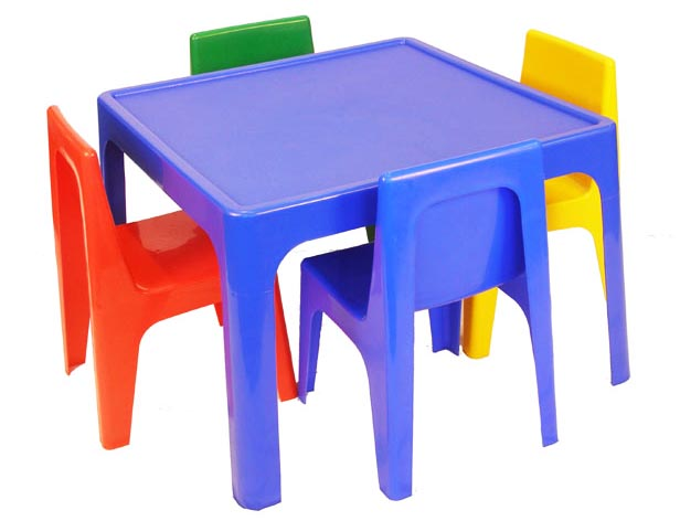 Unique Top Plastic Chairs And Tables With Childrens Plastic Table And - Children plastic toddler chairs