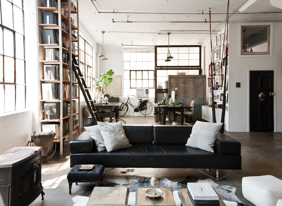 Elegant vintage industrial decorating ideas vintage industrial home decor