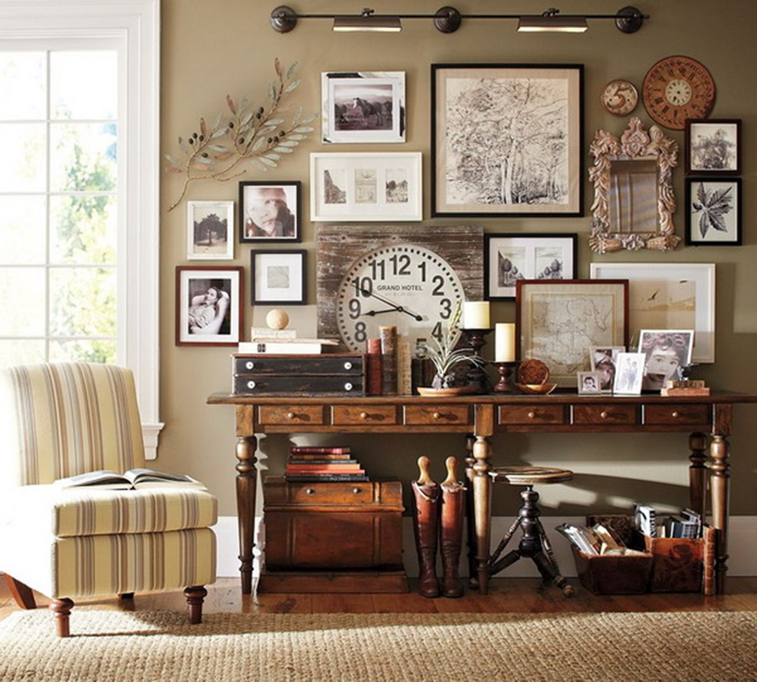 Easy ways to incorporate vintage home decor - darbylanefurniture.com