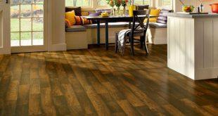 Modern View Vinyl Flooring · Duality Premium Plus Deep Forest vinyl sheet flooring