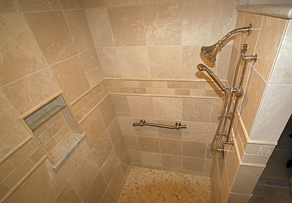 Walk In Showers Class Elegance For Your Bathroom Decor