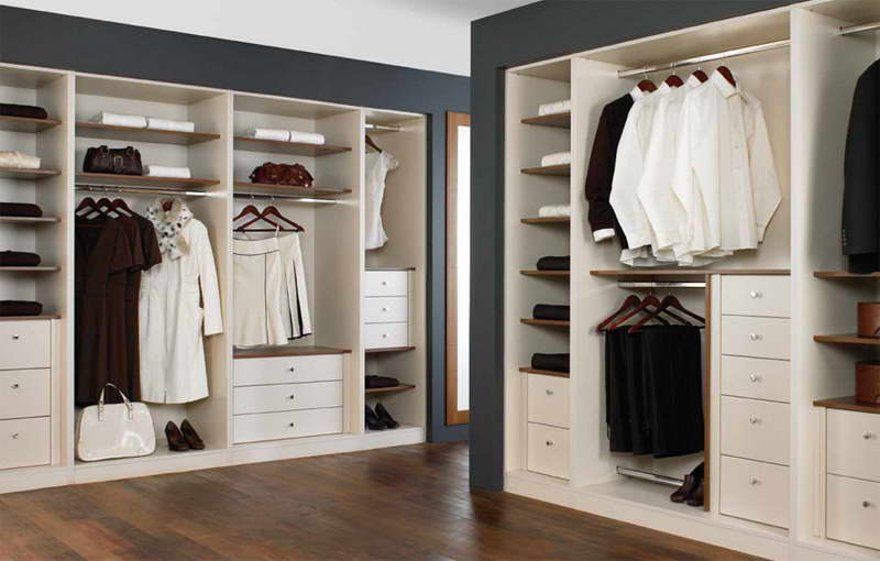 Benefits of Wardrobe Storage - darbylanefurniture.com