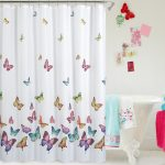 Enrich your homes with butterfly curtains