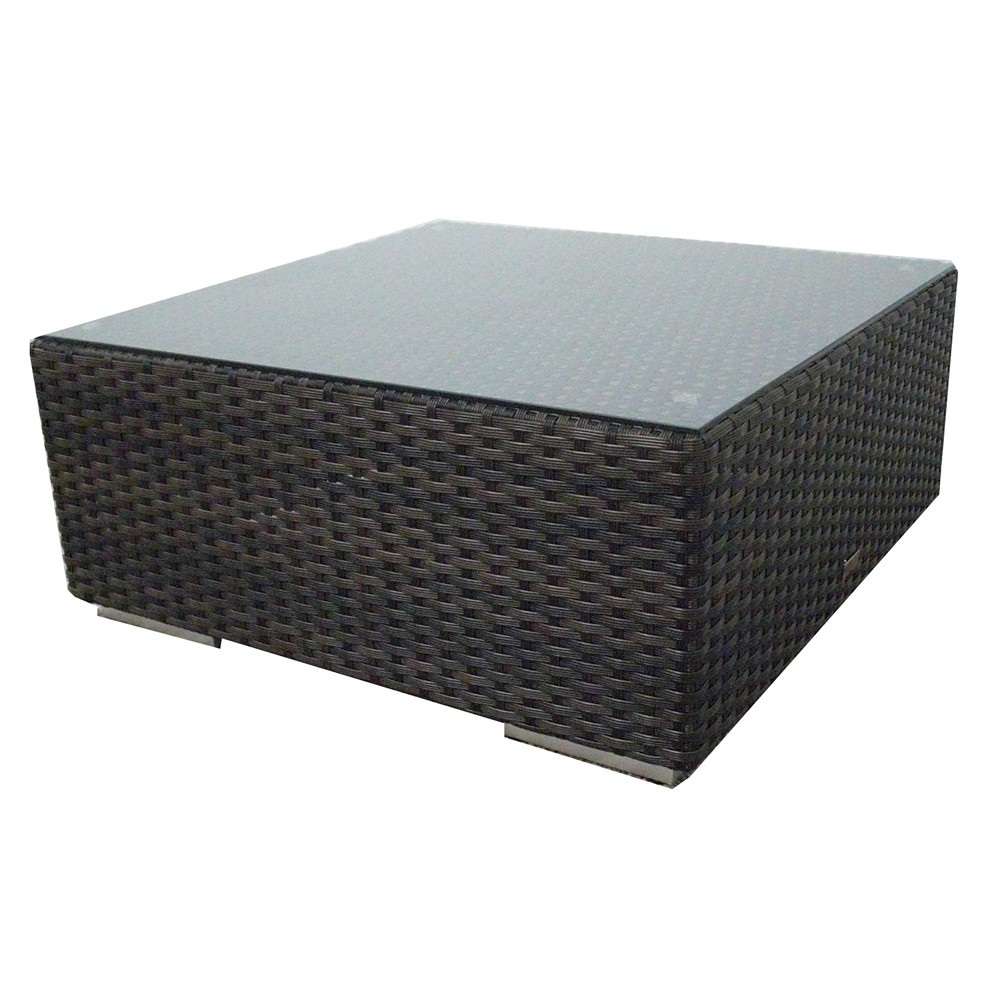 Pictures of Source Outdoor Manhattan Wicker Coffee Table wicker coffee table outdoor