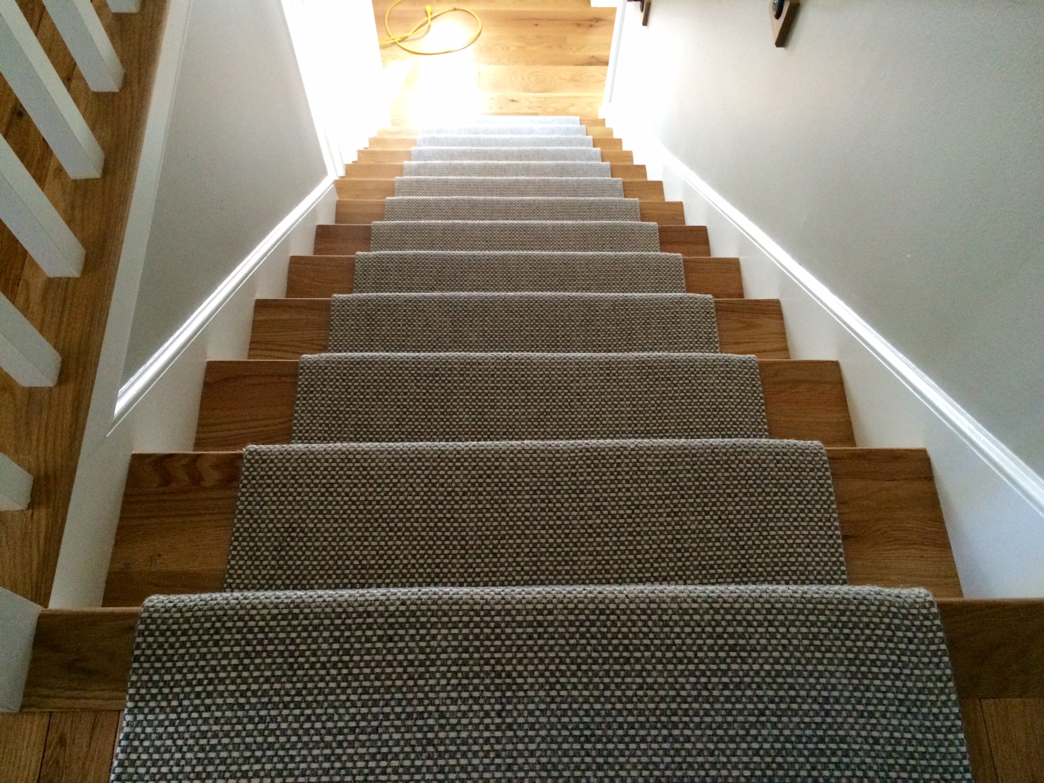 Popular IMG_0127 IMG_0129 wool carpet stair runners
