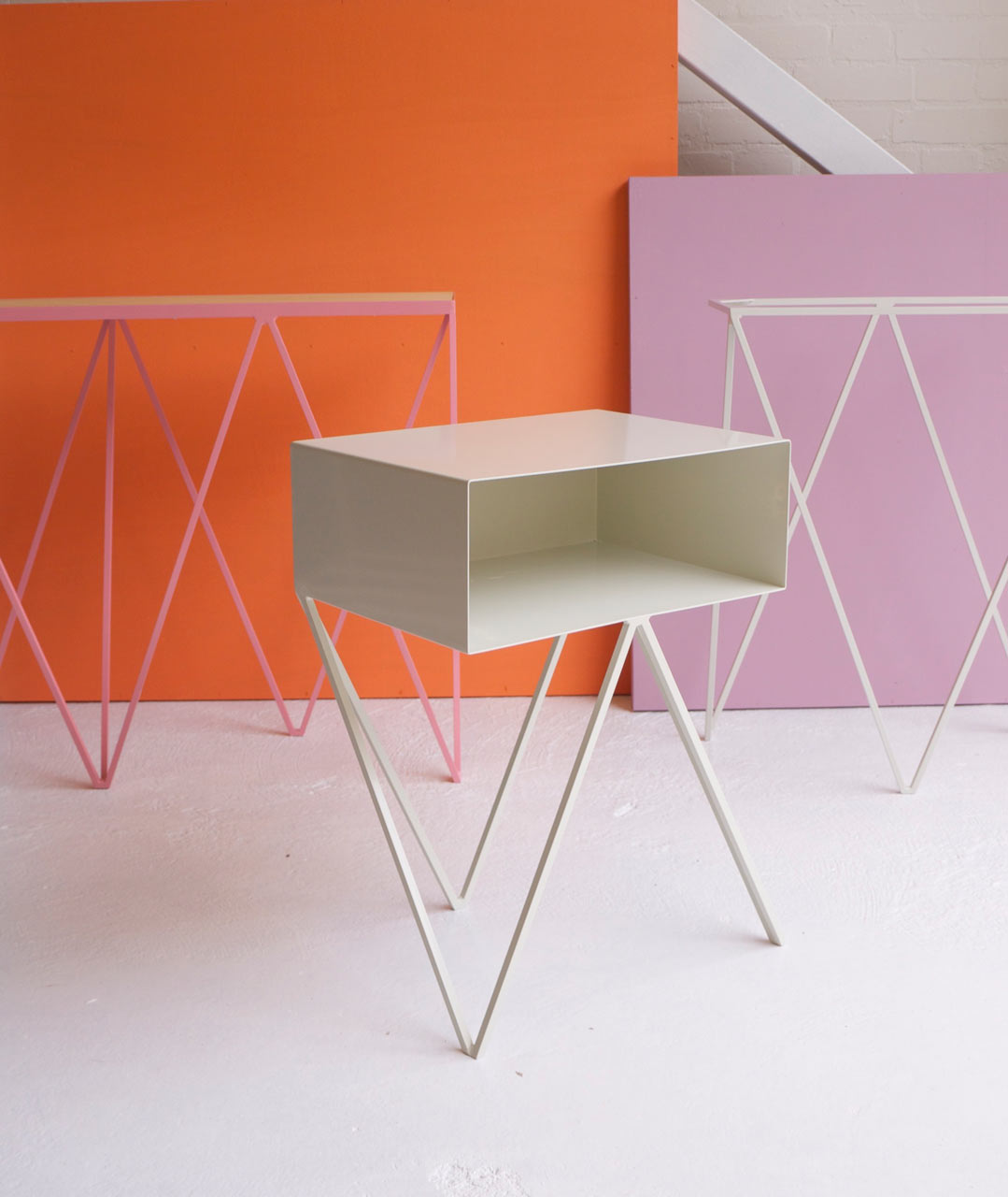 u0026new: modern, minimalist furniture made of ... RMHOQDX