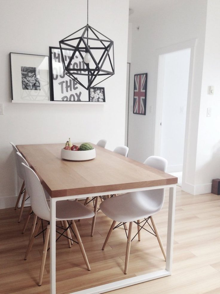 10 inspiring small dining table ideas that you gonna love | OZUAIVE