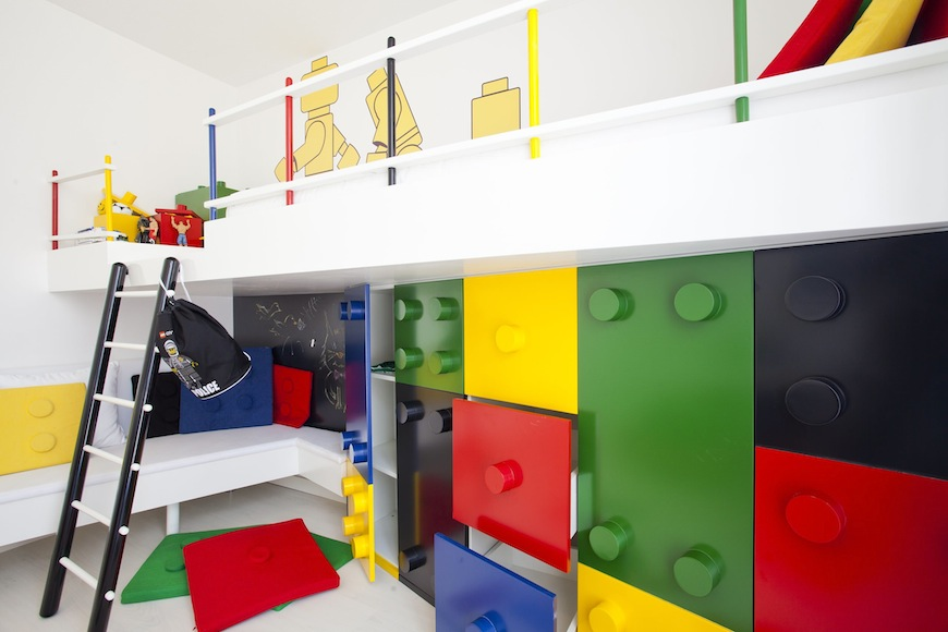 10 super cool kids playroom ideas that usher in colorful joy ATKGILZ