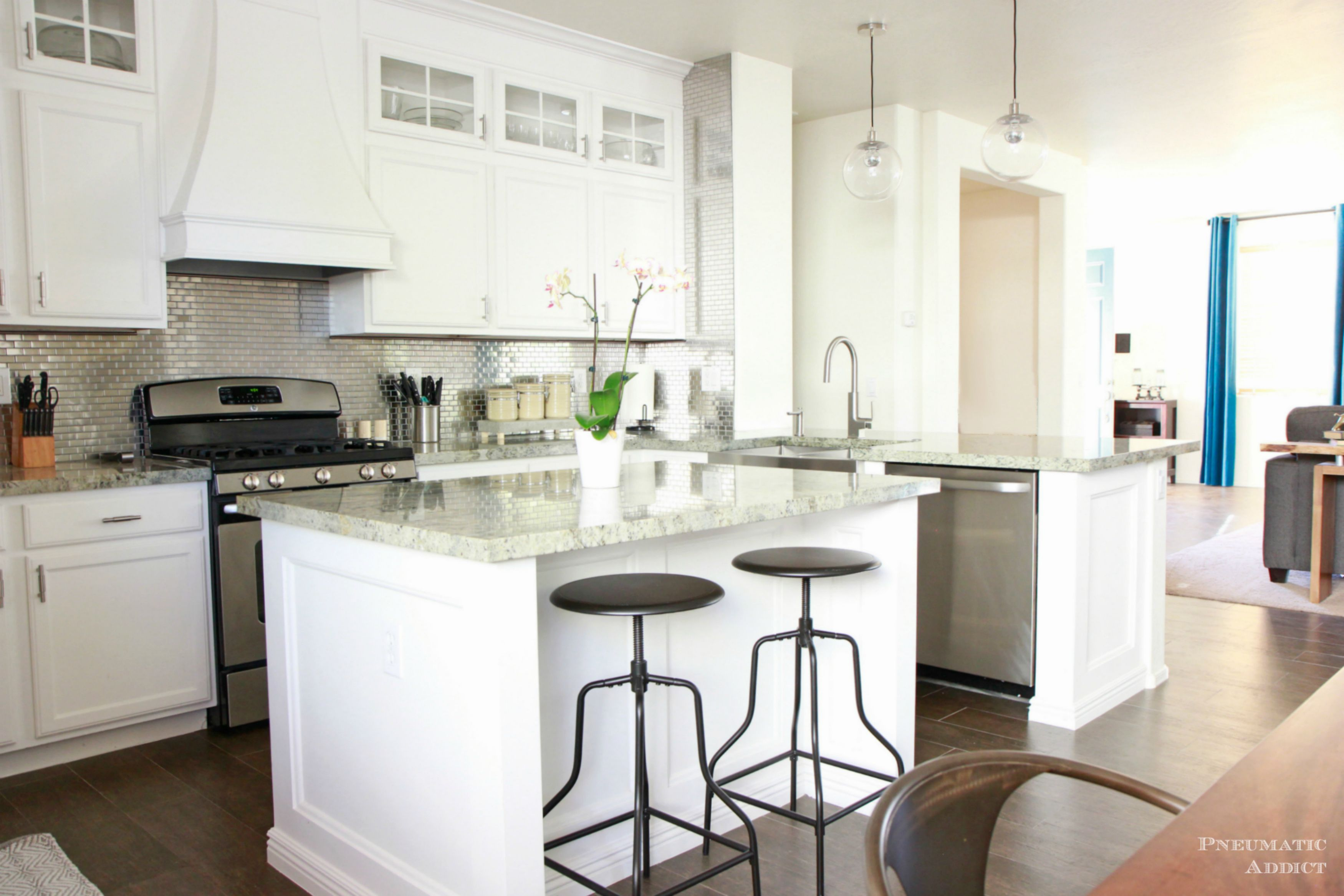 11 best white kitchen cabinets - design ideas for white cabinets EJLDEPU