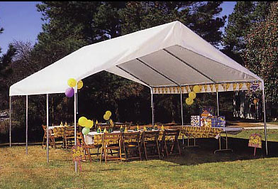 18 x 20 hercules outdoor canopy shelter from king canopy PMQSUWR
