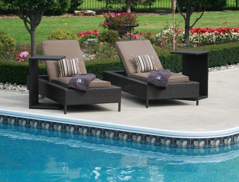3 amazing tips for picking pool furniture EVPUFXH