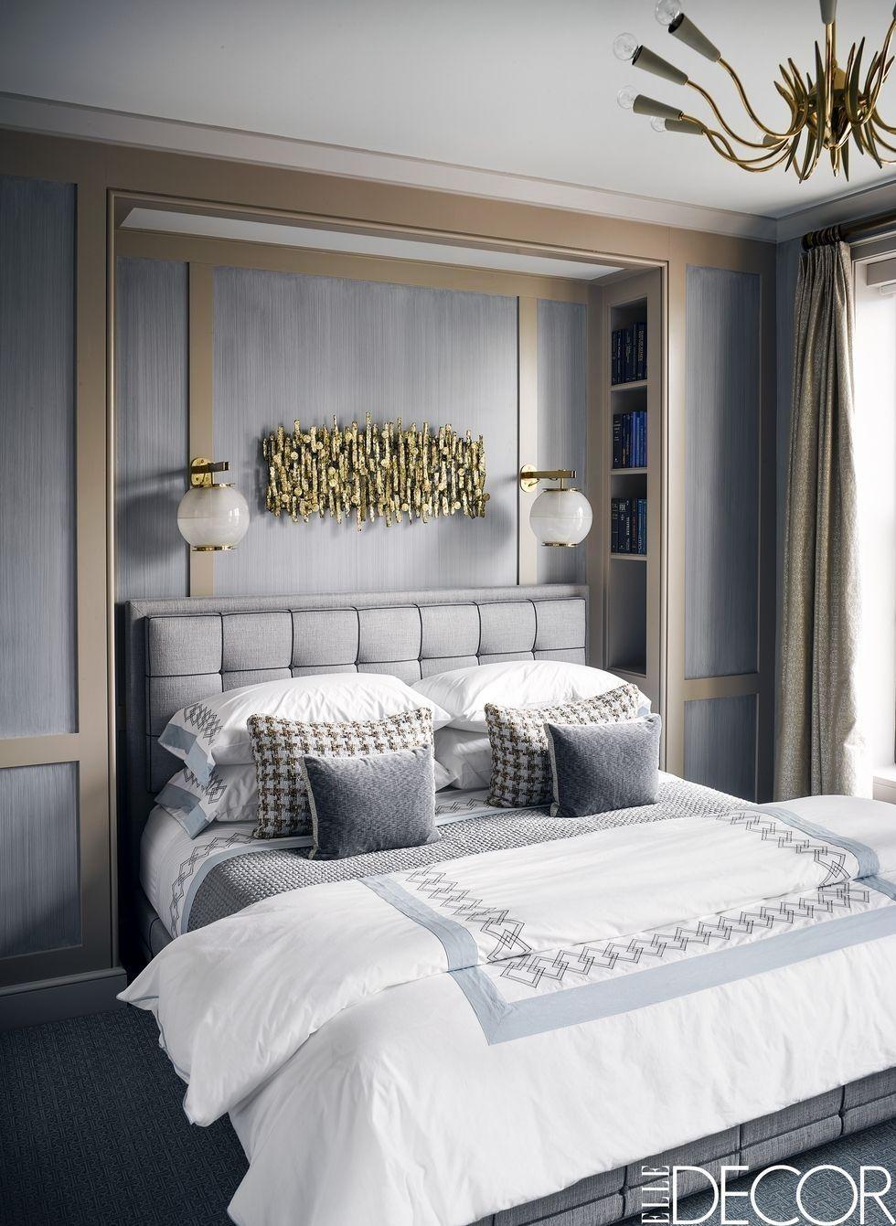 35 bedroom lighting ideas - best lights for bedrooms VHPICLQ