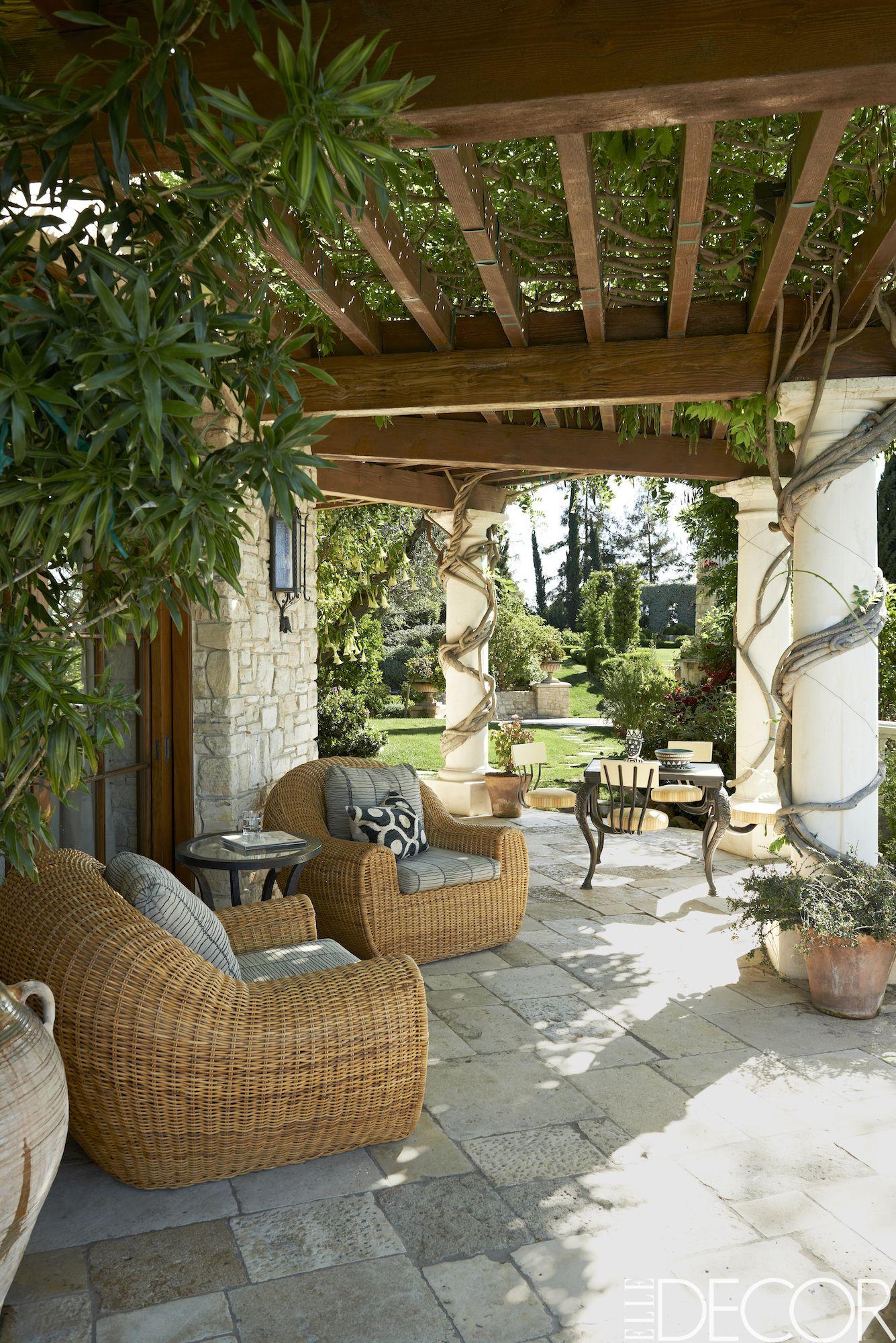 40 best small patio ideas - small patio furniture u0026 design CNLFUDM