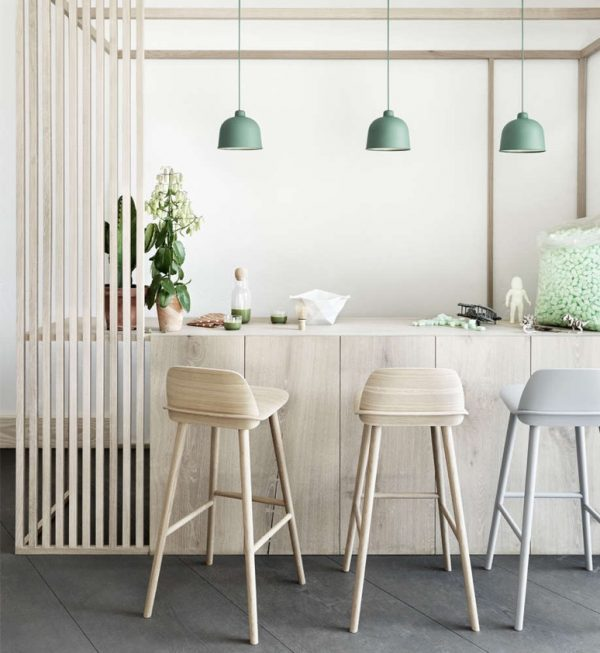 40 captivating kitchen bar stools for any type of decor NQEJKHP