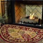 Hearth Rug- Choosing this kind of rug can be a difficult task