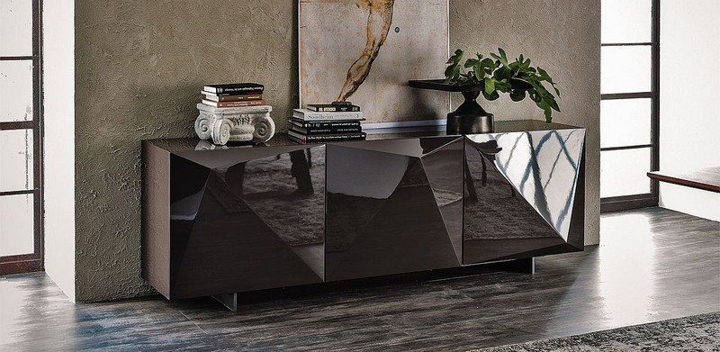 5 truly unique contemporary sideboards designs JIAUQSQ